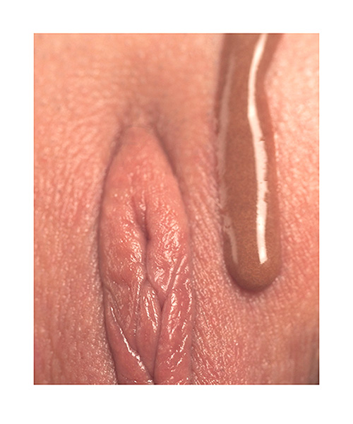 Chocolate Drip 2
